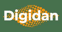 דיגידן | שיווק שדוהר ברשת | לוגו לבן