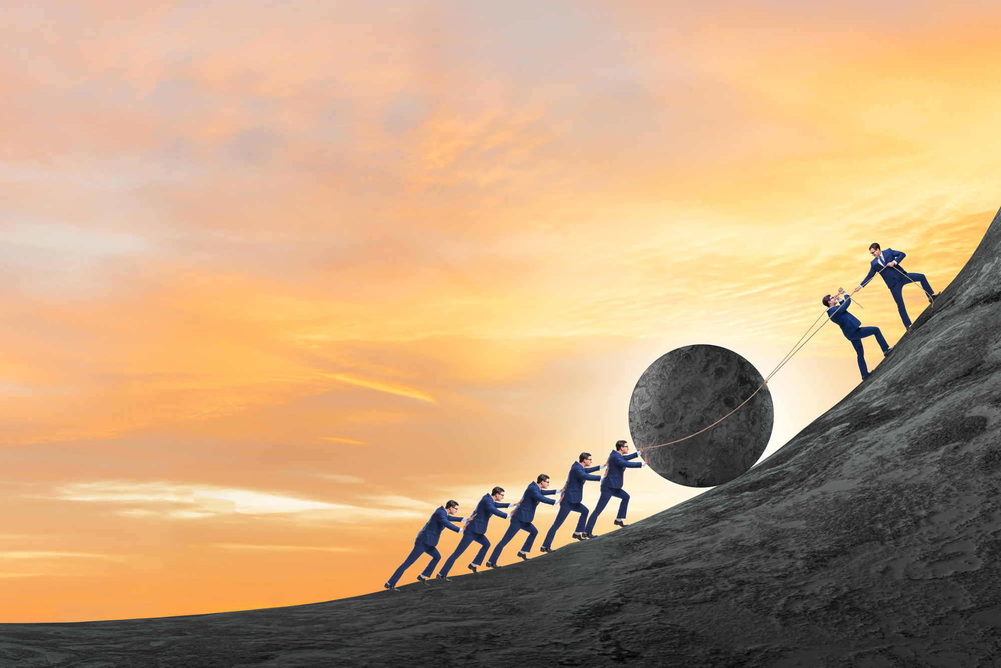 Read more about the article איך דחיפה ומשיכה ישדרגו את פעילות השיווק שלכם